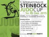 ULZ Steinbockcup 2015 Plakate_300