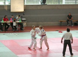 27. Ustermer Judo-Turnier am 18.06.2011 in Uster/CH