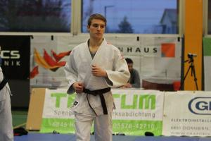 5. Int. Steinbock Cup am 05.12.2015